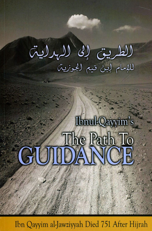 The Path to Guidance