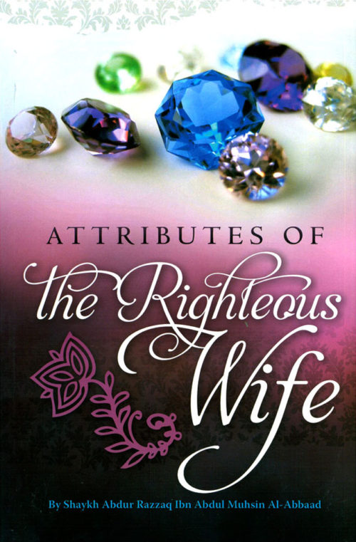 righteouswife