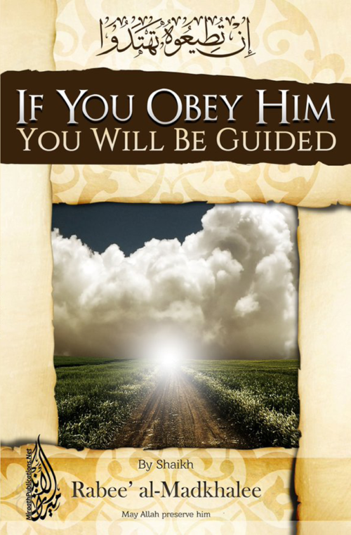 If-you-obey-him-you-will-be-guided
