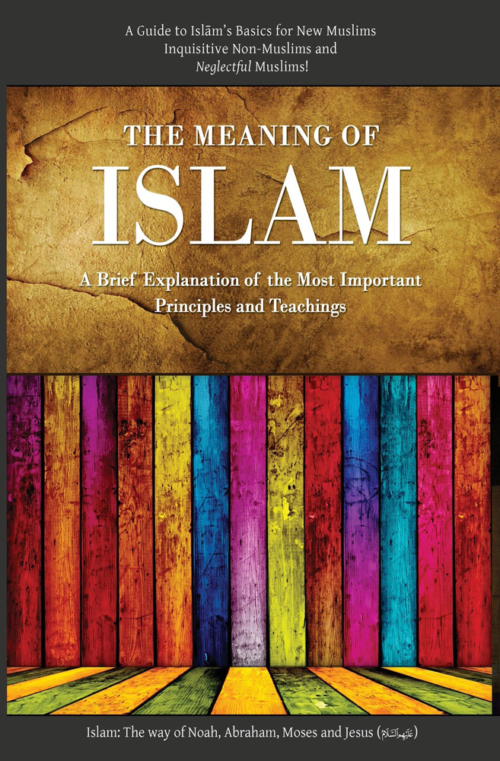 The-Meaning-of-Islam-(A-Brief-Explanation-of-the-Most-Important-Principles-&-Teachings)