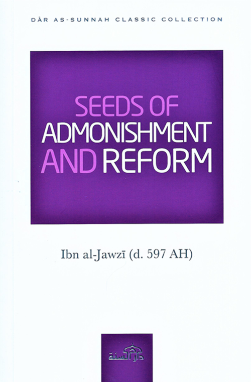 Seeds of Admonishment