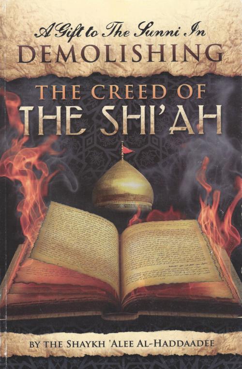 Demolishing-the-Creed-of-the-Shi'ah